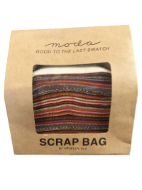 Moda Scrap Bag – Wool Scraps THUMBNAIL
