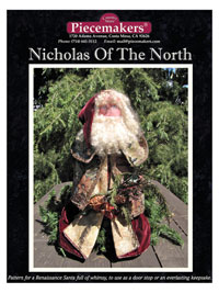 Nicholas of the North THUMBNAIL