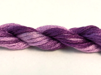 Threadworx Overdyed Cotton Floss – 01158 Grape Shades THUMBNAIL