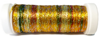 Tentakulum Painter's Threads - Shimmer – VanGogh THUMBNAIL