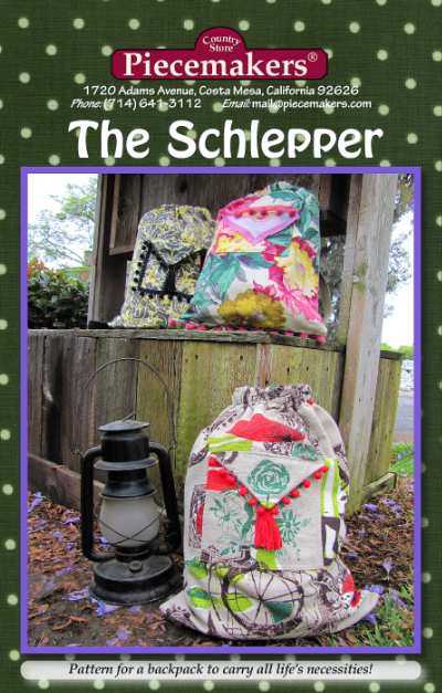 The Schlepper  NEW! MAIN