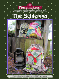 The Schlepper THUMBNAIL