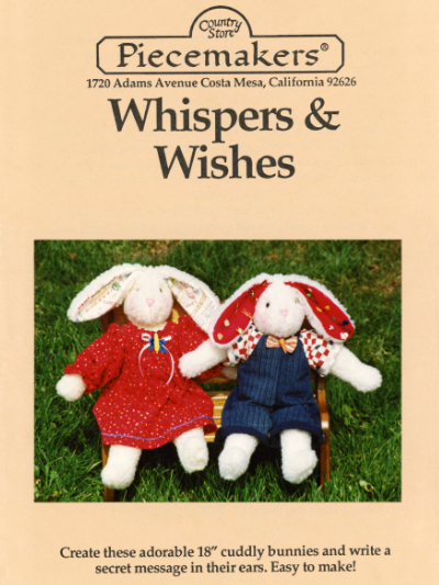 Whispers & Wishes MAIN