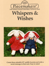 Whispers & Wishes THUMBNAIL