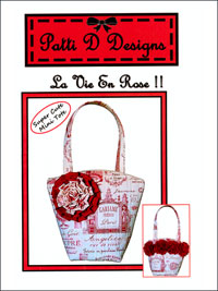 La Vie En Rose!! by Patti D Designs THUMBNAIL