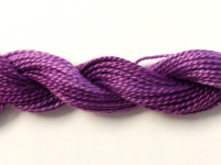 Threadworx Overdyed Pearl Cotton #8 – 81158 Grape Shades THUMBNAIL