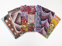 Piecemakers Publications — Books on Quilting, Ribbon Embroidery & More