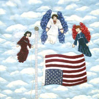 A Nation in Distress Pattern THUMBNAIL