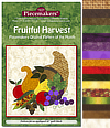 Fruitful Harvest SWATCH
