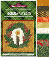 Holiday Wreath SWATCH