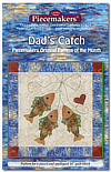 Dad's Catch SWATCH