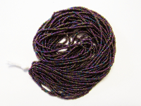 Seed Beads - Purple Iris - 11/0 THUMBNAIL