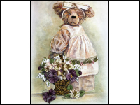 Embroidered Bear with Me—Billy Anna THUMBNAIL