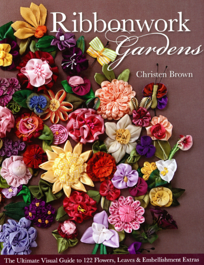 Ribbonwork Gardens – by Christen Brown MAIN