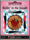 "Piecemakers 2019 Row by Row Fabric Kit – ""Rollin' in the Dough""   *SALE! SWATCH"