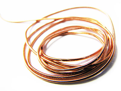 Sadi Thread — Smooth Copper MAIN