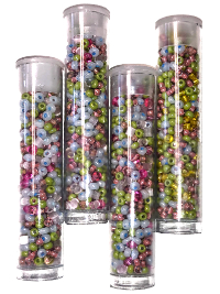Seed Bead Tube Bundle – Multi THUMBNAIL