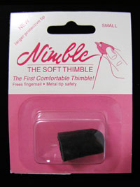 Nimble The Soft Thimble - Small THUMBNAIL