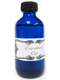 Basil Essential Oil — 2 ounces THUMBNAIL