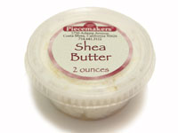 Shea Butter refined — 2 ounces THUMBNAIL