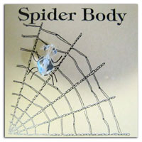 All Crystal Spider Body THUMBNAIL