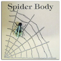 Green Spider Body THUMBNAIL