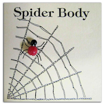 Red Spider Body MAIN