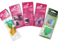 Various Crochet & Knitting Supplies