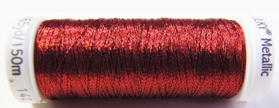 Sulky Thread - 7010 Rusty Red MAIN
