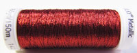 Sulky Thread - 7010 Rusty Red THUMBNAIL