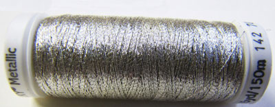 Sulky Thread - 7001 Silver MAIN