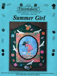 Summer Girl THUMBNAIL