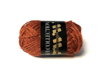 "KFI Collection ""Teenie Weenie Wool"" Yarn - Chestnut MAIN"