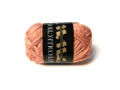 "KFI Collection ""Teenie Weenie Wool"" Yarn - Coral MAIN"