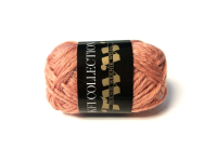"KFI Collection ""Teenie Weenie Wool"" Yarn - Coral THUMBNAIL"