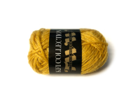 "KFI Collection ""Teenie Weenie Wool"" Yarn - Gold THUMBNAIL"