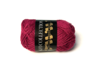 "KFI Collection ""Teenie Weenie Wool"" Yarn - Magenta THUMBNAIL"