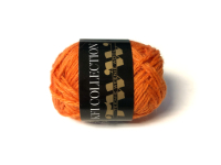 "KFI Collection ""Teenie Weenie Wool"" Yarn - Pumpkin THUMBNAIL"