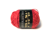 "KFI Collection ""Teenie Weenie Wool"" Yarn - Scarlet THUMBNAIL"