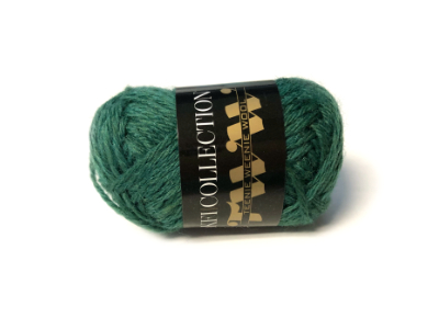 "KFI Collection ""Teenie Weenie Wool"" Yarn - Shamrock MAIN"