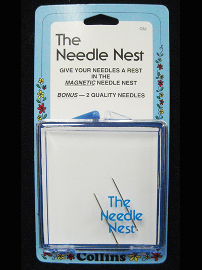 The Needle Nest MAIN