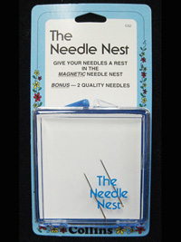 The Needle Nest THUMBNAIL