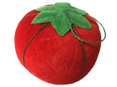 Tomato Pincushion MAIN
