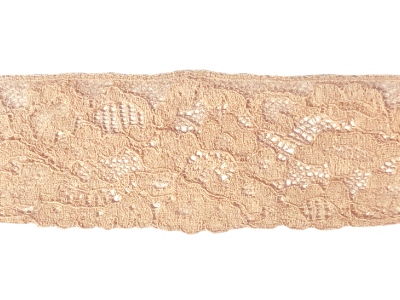 Vintage Lace Trim – Peach – 1 Yard 29 Inches MAIN