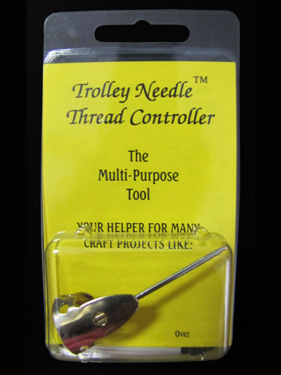 Trolley Needle Thread Controller MAIN