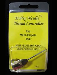 Trolley Needle Thread Controller THUMBNAIL