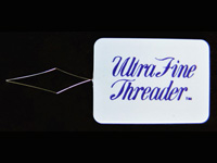 Needle Threader-Ultra Fine Threader - sold in singles THUMBNAIL