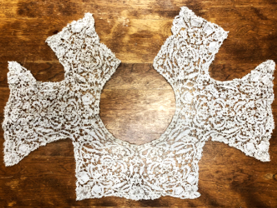 Vintage Lace Collar MAIN