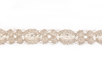 Vintage Lace Trim – Light Beige THUMBNAIL