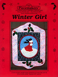 Winter Girl THUMBNAIL